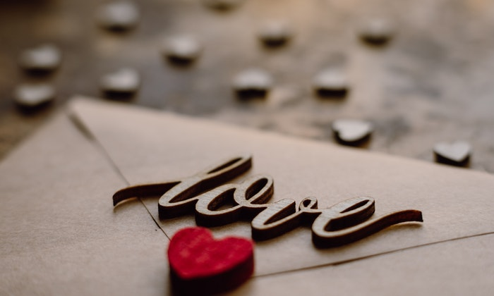 The power of love: Best advice for relationship.