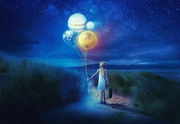 Why it is different to be a dreamer and dream catcher?