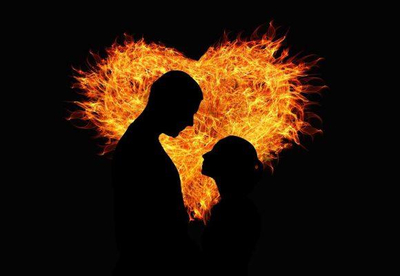 Immortal love: War with Lucifer
