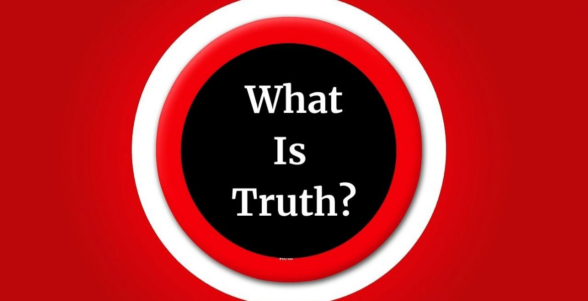 10 Ultimate Truth quotes