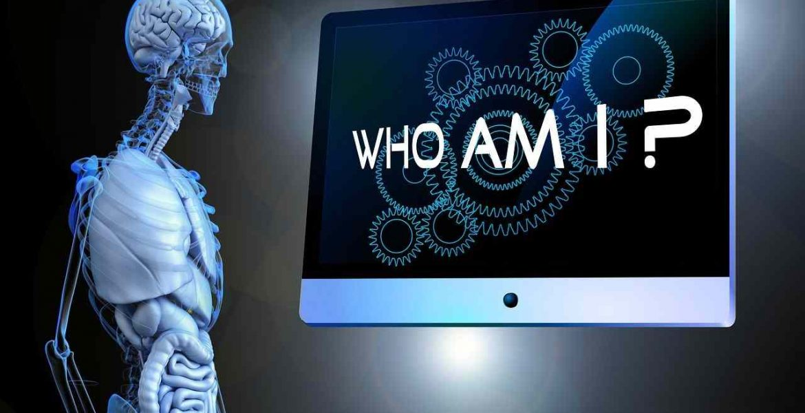 """""""Who Am I?"""" Understand yourself better with my 3 way structure."""