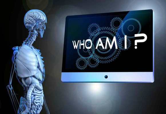 """Who Am I?"" Understand yourself better with my 3 way structure."