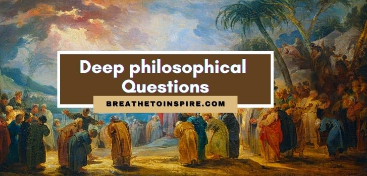 Deep-philosophical-questions