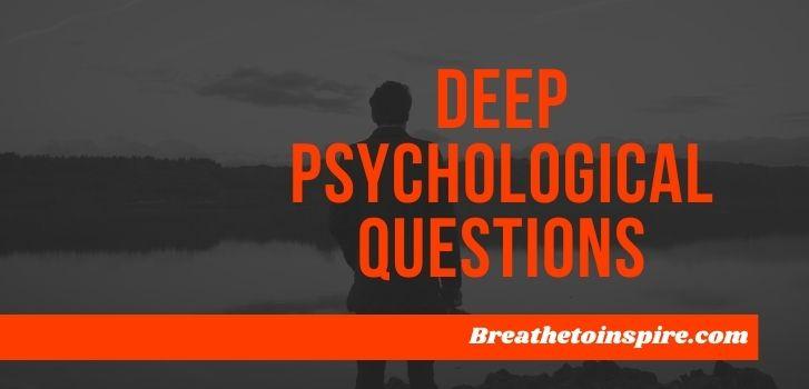 Deep-psychological-questions