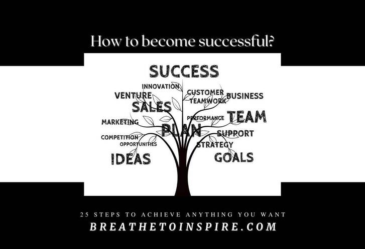 steps-to-become-successful