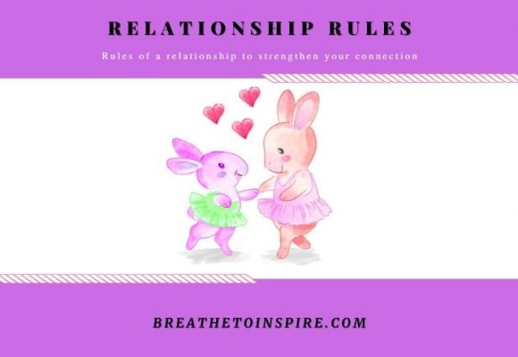 Relationship Rules: 250 rules for a relationship to live by in any stage of love