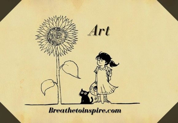Art – A Brief introduction to Arts (Beginner's Guide)