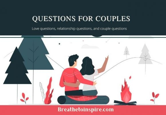 200+ Questions for couples (Build long-lasting deep relationship)
