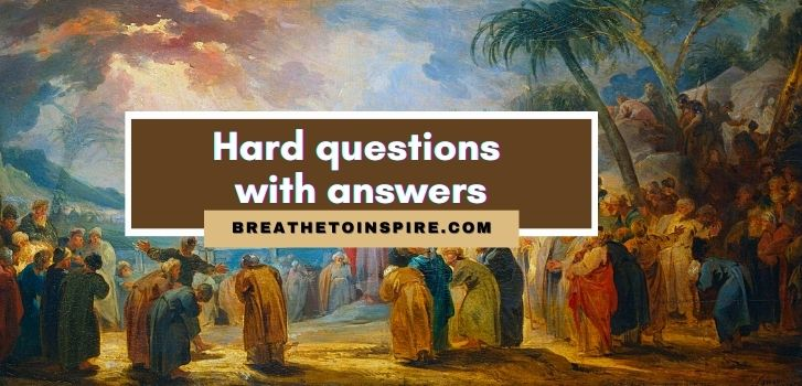 hard-questions-with-answers