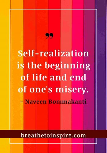 self-actualization-theory
